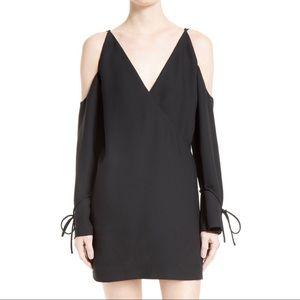 IRO Women's low cut back Dress